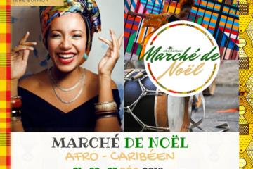 afro-caribéen bordeaux