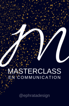 Masterclass en communication