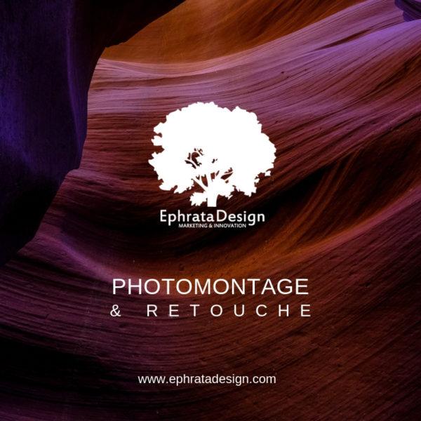 Comment faire du photomontage et de la retouche photo